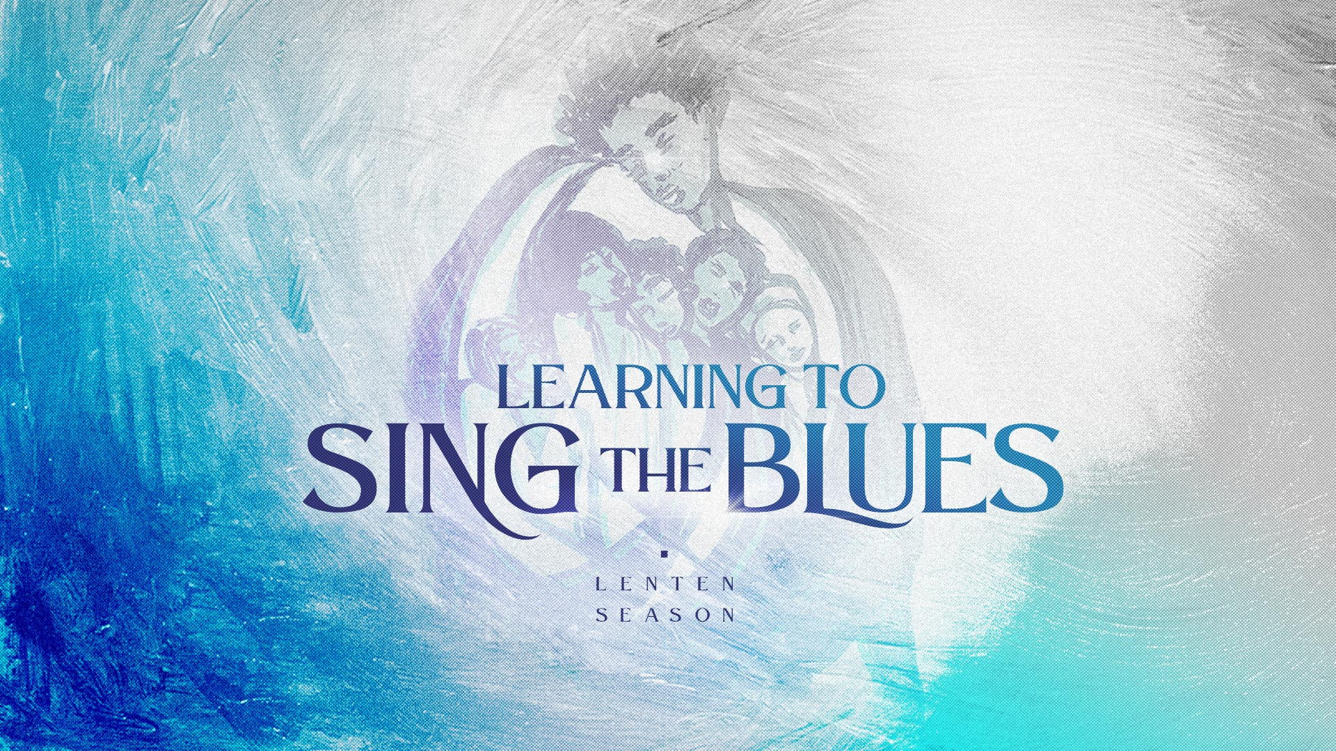 Learning to Sing the Blues