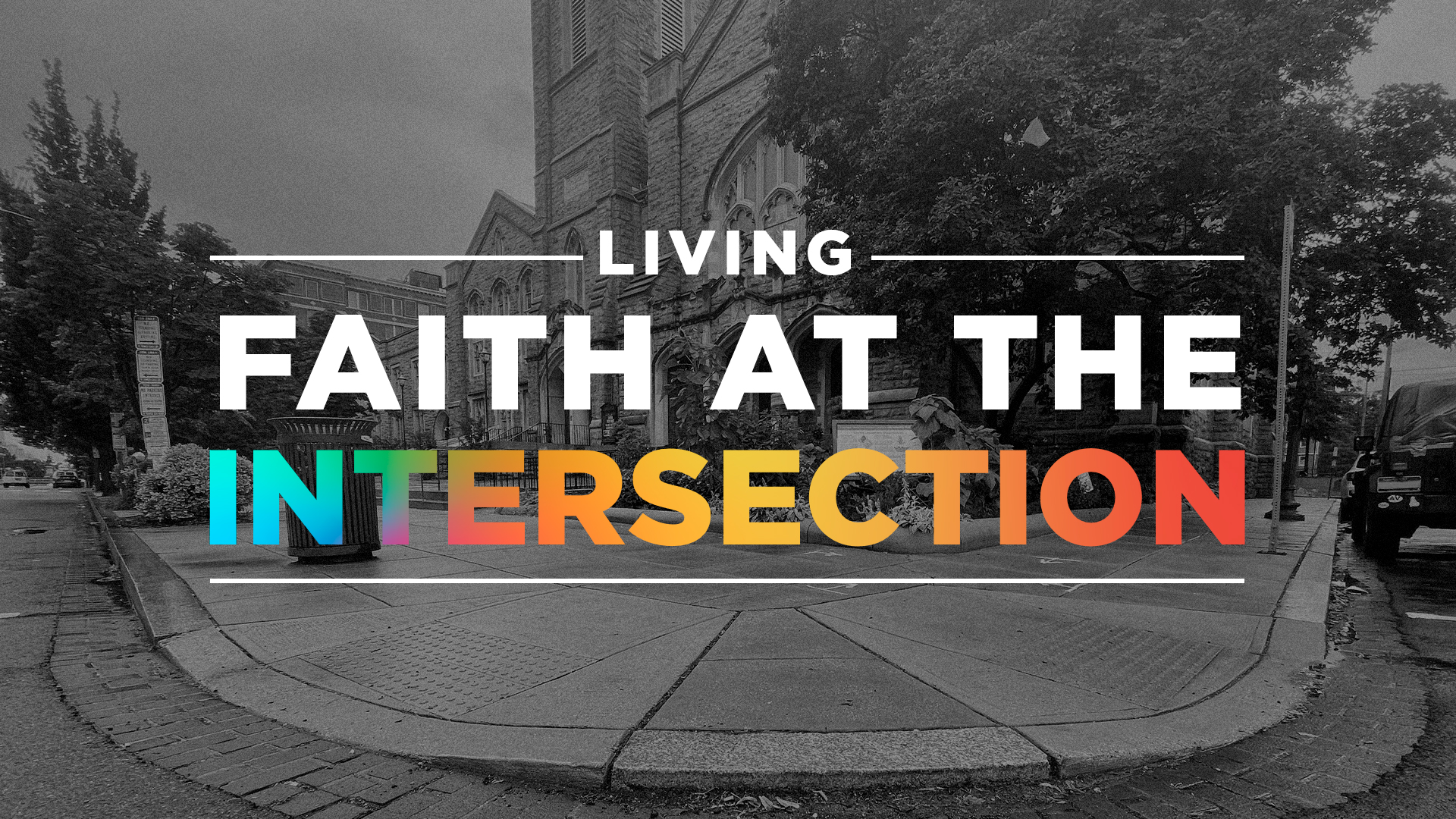Living Faith at the Intersection